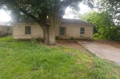Houston Single Family Home For Sale: 10803 Stabler Lane