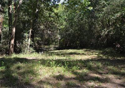 Friendswood Residential Lots & Land For Sale: 1315 Woodvine