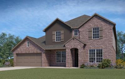 Rosenberg Single Family Home For Sale: 518 Yellow Bullhead Court
