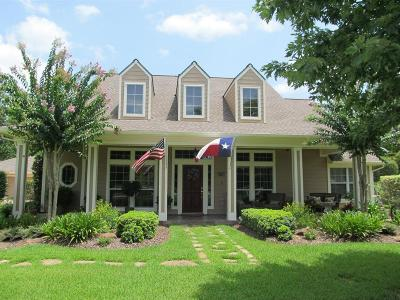 Single Family Home For Sale: 303 Leisure Lane