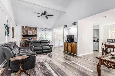 League City Single Family Home For Sale: 206 Driftwood Street