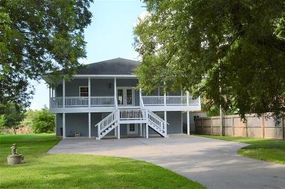 Bay City TX Single Family Home For Sale: $449,000