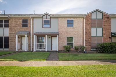 Pasadena Condo/Townhouse For Sale: 4293 Young Street