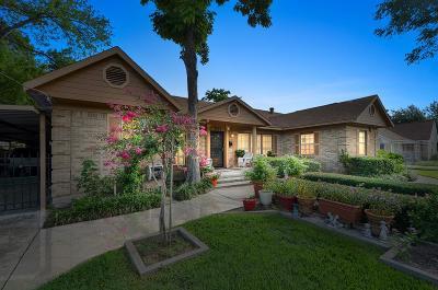 Houston Single Family Home For Sale: 511 Sue Street