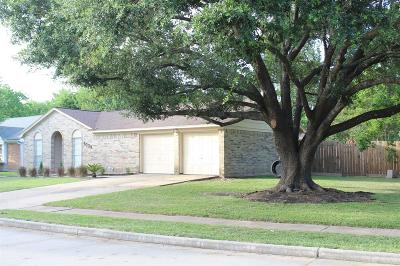 Spring Single Family Home For Sale: 7038 Windy Pines Drive