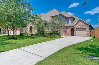 League City Single Family Home For Sale: 1388 San Remo Lane