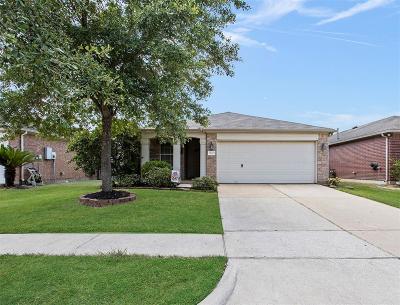 Missouri City Single Family Home For Sale: 10311 Caribou Cove