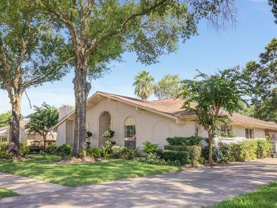 Pasadena Single Family Home For Sale: 2201 N Memorial Court S