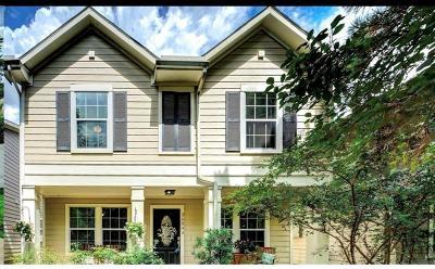 Kingwood Single Family Home For Sale: 26844 Haileys Manor