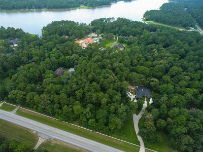 Magnolia Residential Lots & Land For Sale: 28135 Nichols Sawmill Road