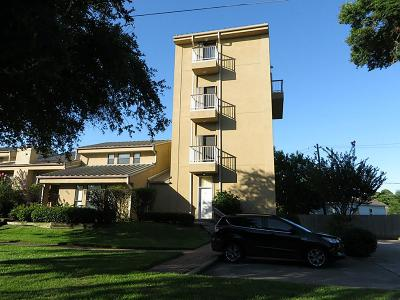 La Porte Condo/Townhouse For Sale: 3921 Sunrise Drive