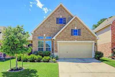 Tomball Single Family Home For Sale: 23607 Plantation Pines Lane