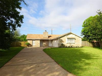 Single Family Home For Sale: 7935 Lumber Jack Drive
