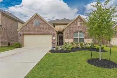Cypress Single Family Home For Sale: 13819 Pointed Edge Lane