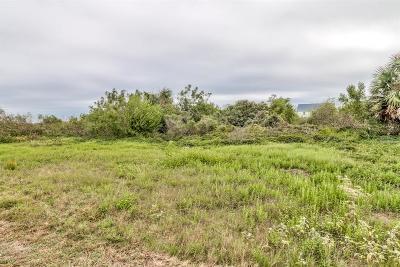 Galveston County Residential Lots & Land For Sale: 1785 Sheephead Lane