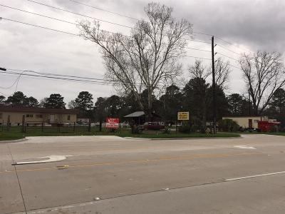 Spring Residential Lots & Land For Sale: 22507 Gosling Road
