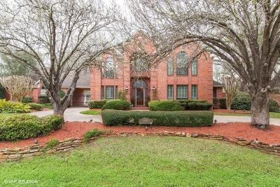 Friendswood Single Family Home For Sale: 408 Fieldcreek Drive