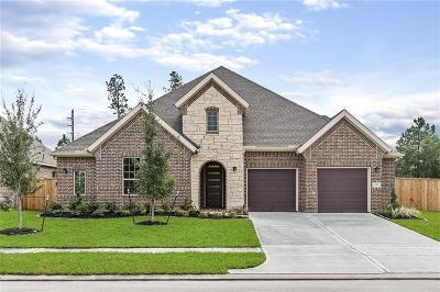 Tomball Single Family Home For Sale: 13507 Yukon Cove Drive
