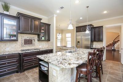 Missouri City Single Family Home For Sale: 27 Napoli Way Drive