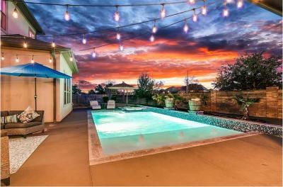Katy Single Family Home For Sale: 3322 Mallard Run Court