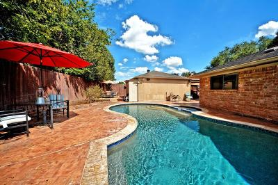 Katy Single Family Home For Sale: 21410 Park Valley Drive