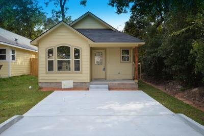 Montgomery Single Family Home For Sale: 16919 W Ivanhoe