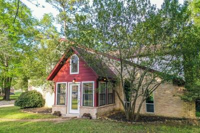 Spring Single Family Home For Sale: 19230 Whitewood Drive