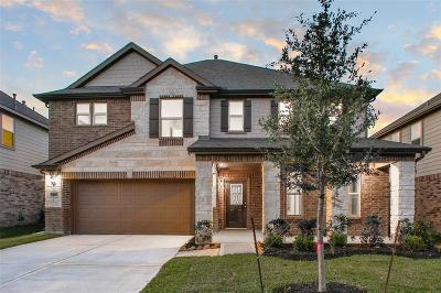 Pearland Single Family Home For Sale: 14111 Harmony Ridge Trail