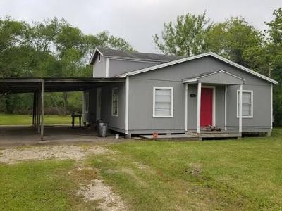 Santa Fe Single Family Home For Sale: 7720 Avenue E