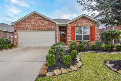Richmond Single Family Home For Sale: 20039 Bellflower Glen Drive
