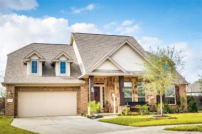 Cypress Single Family Home For Sale: 20243 Stanton Lake Drive