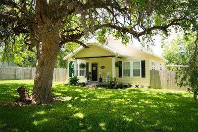Anderson Single Family Home For Sale: 233 E Buffington Avenue