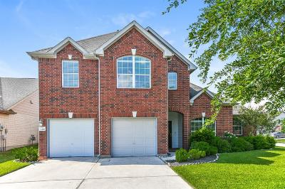 Spring Single Family Home For Sale: 31302 Fountainbrook Park Lane