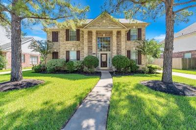 Katy Single Family Home For Sale: 20511 Autumn Terrace Lane