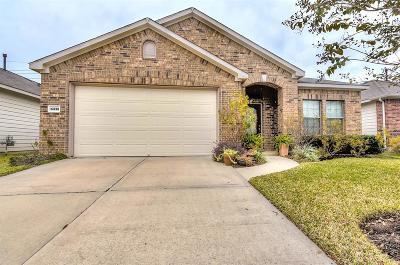 Katy Single Family Home For Sale: 24230 Courtland Oaks Street