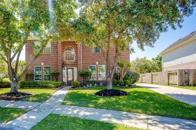 Katy Single Family Home For Sale: 4930 Sundance Hollow Lane