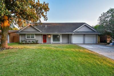 Tanglewilde Single Family Home For Sale: 9511 Meadowcroft Drive