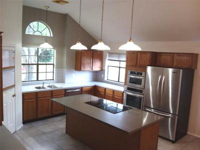 Alvin Single Family Home For Sale: 2816 County Road 163