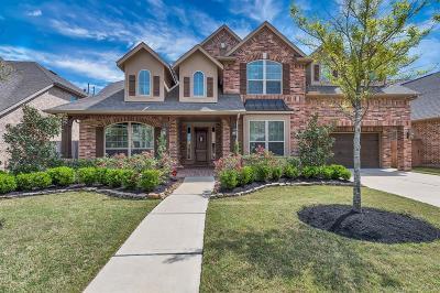 Katy Single Family Home For Sale: 3319 Mystic Shadow Lane