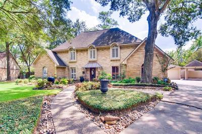 Houston Single Family Home For Sale: 13403 Vestavia Ct