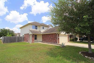 Humble Single Family Home For Sale: 8903 Farm Ridge Lane