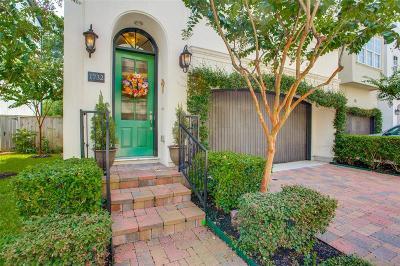 Houston Single Family Home For Sale: 1732 Wrenwood Lakes