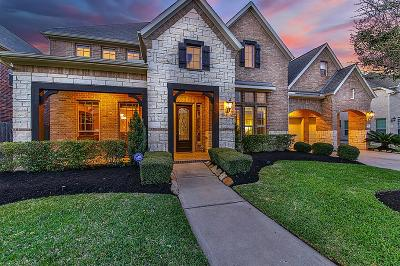 Sugar Land Single Family Home For Sale: 5627 Dalton Ranch Lane