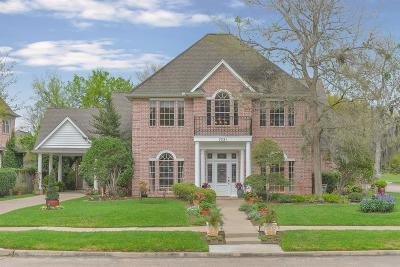 Sugar Land Single Family Home For Sale: 7531 Old Bridge Court