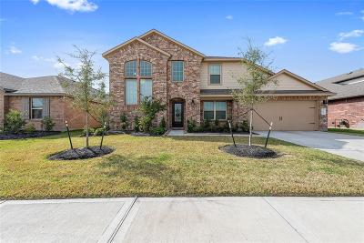 Fort Bend County Single Family Home For Sale: 7002 Arcadia Meadow