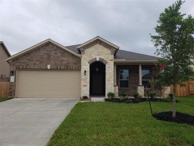 Single Family Home For Sale: 7422 Masquerade Lane