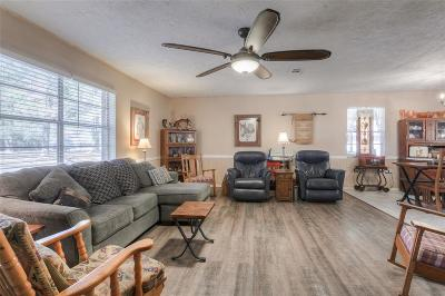 Trinity County Single Family Home For Sale: 82 Westwood Drive East
