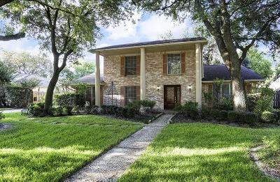 Harris County Single Family Home For Sale: 15306 Philippine Street