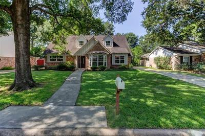 Houston Single Family Home For Sale: 12415 Deep Spring Lane Lane