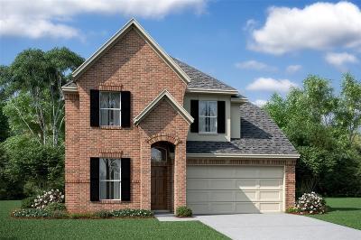 Richmond Single Family Home For Sale: 24130 Leonforte Drive